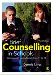 Picture of Brief Counselling In Schools 3ed