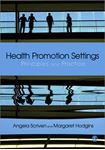 Picture of Health Promotion Settings