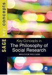 Picture of Key Concepts in the Philosophy of Social Research