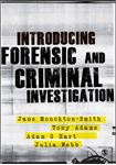 Picture of Introducing Forensic and Criminal Investigation