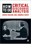 Picture of How to Do Critical Discourse Analysis: A Multimodal Introduction