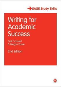 Picture of Writing for Academic Success 2ed