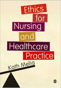 Picture of Ethics for Nursing and Healthcare Practice