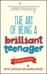 Picture of Art of Being a Brilliant Teenager