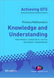 Picture of Primary Mathematics Knowledge And U