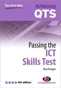 Picture of Passing The Ict Skills Test 4ed