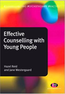 Picture of Effective Counselling With Young People