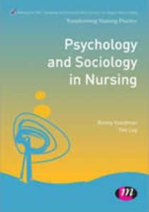 Picture of Psychology and Sociology in Nursing