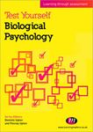 Picture of Test Yourself: Biological Psycholog