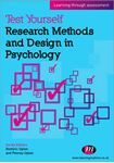 Picture of Test Yourself: Research Methods And