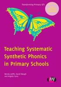 Picture of Teaching Systematic Synthetic Phonics in Primary Schools