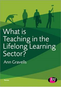 Picture of What Is Teaching In The Lifelong Le