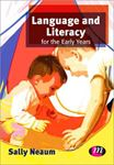 Picture of Language And Literacy For The Early Years