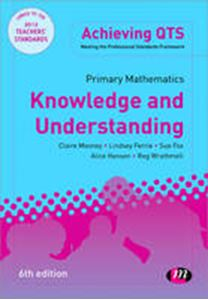 Picture of Primary Mathematics: Knowledge And