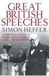 Picture of Great British Speeches