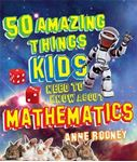 Picture of 50 Amazing Things Kids Need To Know