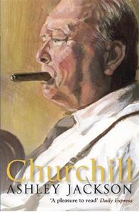 Picture of Churchill