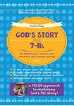 Picture of God's Story for 7-11s
