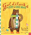 Picture of Goldilocks and Just the One Bear
