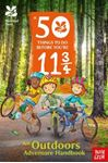 Picture of National Trust: 50 Things to Do Before You're 11 3/4