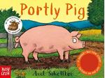 Picture of Sound Button Stories: Portly Pig