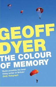 Picture of Colour of Memory