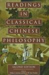 Picture of Readings in Classical Chinese Philosophy 2ed