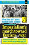 Picture of Imperialism's March Toward Fascism and War