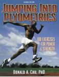 Picture of Jumping into Plyometrics 2ed