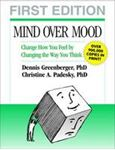 Picture of Mind Over Mood: Change How You Feel by Changing the Way You Think