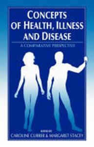 Picture of Concepts of Health, Illness and Disease: A Comparative Perspective
