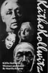 Picture of Kathe Kollwitz;woman & artist