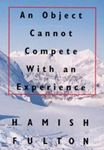 Picture of Hamish Fulton: An Object Cannot Compete with an Experience