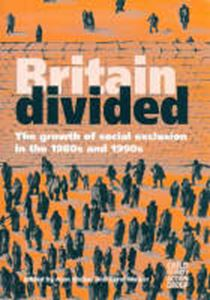 Picture of Britain Divided