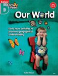 Picture of Our World, Belair Early Years