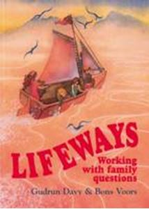 Picture of Lifeways:working with family questions