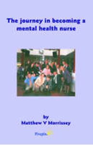 Picture of Becoming a Mental Health Nurse