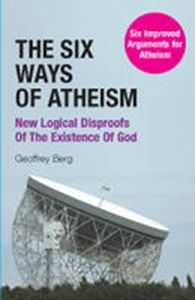 Picture of Six ways of Atheism