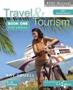 Picture of Travel and Tourism for BTEC National Award, Certificate and Diploma