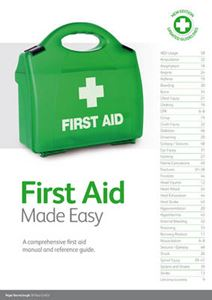Picture of First Aid Made Easy