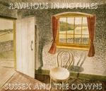 Picture of Ravilious in Pictures: 1: Sussex and the Downs