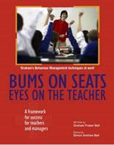 Picture of Bums On Seat Eyes on the Teachers