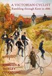 Picture of Victorian cyclist:Rambling through Kent in 1886