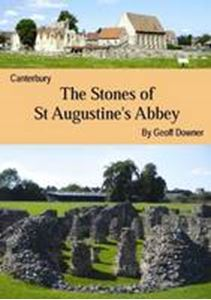 Picture of Stones of St Augustine's Abbey