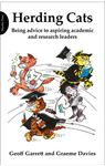Picture of Herding Cats : Being Advice to Aspiring Academic and Research Leaders
