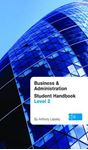 Picture of Business & Administration Student Handbook Level 2