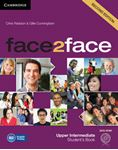 Picture of Face2face Upper Intermediate Student's Book with DVD-ROM 2ed