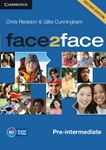Picture of Face2face Pre-intermediate Class Audio CDs (3)