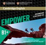 Picture of Cambridge English Empower Intermediate Class Audio CDs (3)