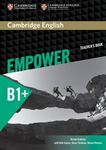 Picture of Cambridge English Empower Intermediate Teacher's Book